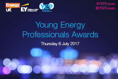 Young Energy Professionals Awards 2017