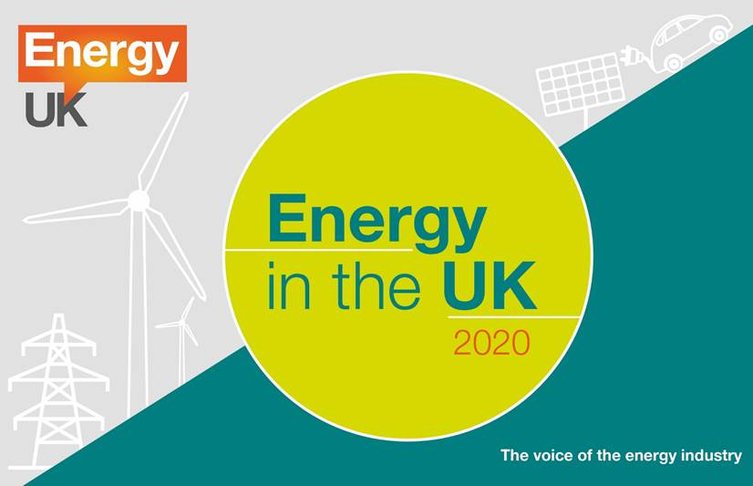 Energy in the UK 2020